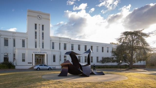 $80 million upgrade for School of Art and Design