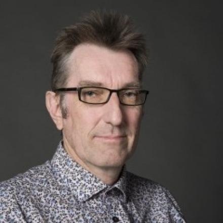 Martyn Jolly