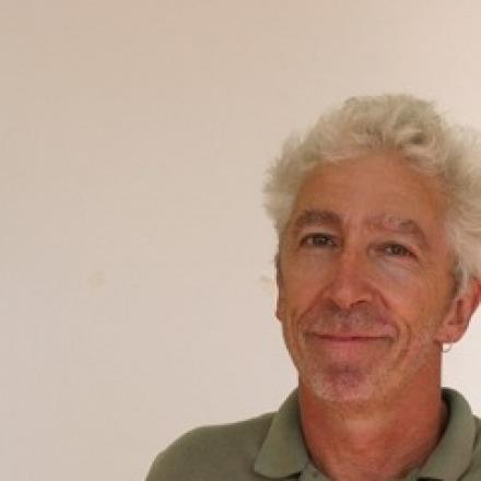Simon Ramsey