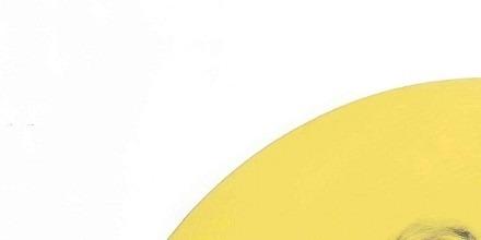 Celeste Chandler - Lovesick 1 (detail), 2012, oil on linen, 100 x 80cm
