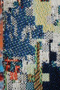 Jacquard Tapestry 2006-10