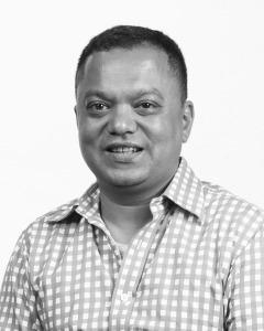 Dr. Chaitanya Sambrani