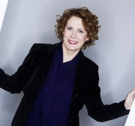 Elizabeth Ann Macgregor