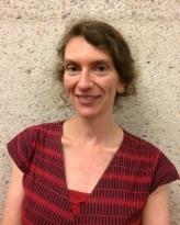 Dr Christina Clarke